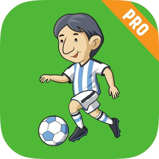 Soccer Dribbling Moves & Training Skills Coach