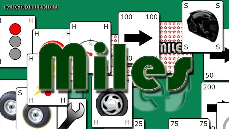 Miles FE