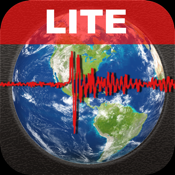 Earthquake Lite app review