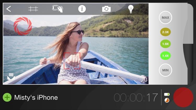 FiLMiC Remote screenshot-3
