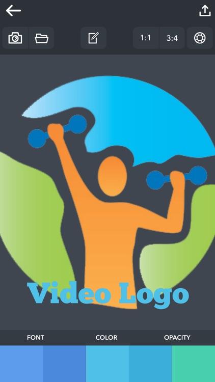 Video Logo Maker