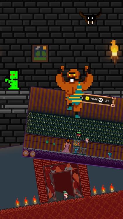 Pixel Wizard Adventure A Retro Arcade Game By Spilgames