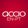 Dicionário Português-inglês da Accio