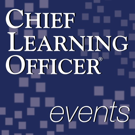 Chief Learning Officer events