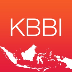 Kamus besar bahasa indonesia on the app store kamus besar bahasa indonesia 4 stopboris Image collections