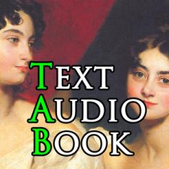 TextAudioBook - Pride and Prejudice