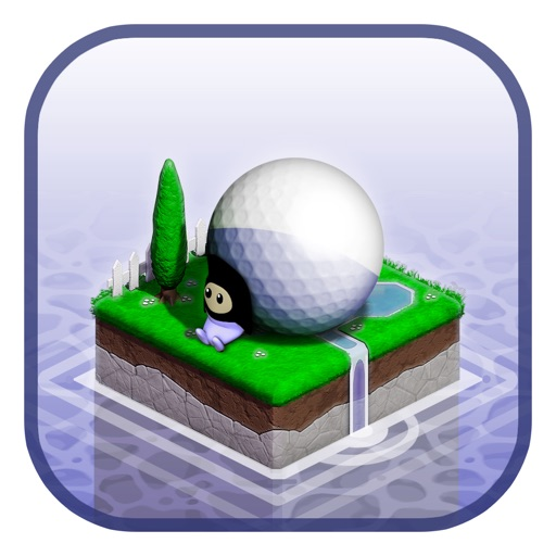 Mosaic Mini Golf