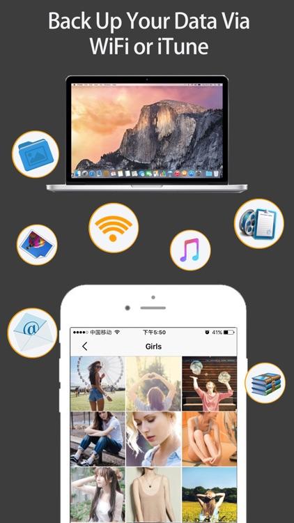 MyCalculator -Lock photos & video protecter screenshot-4