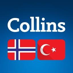Audio Collins Mini Gem Norwegian-Turkish Dict