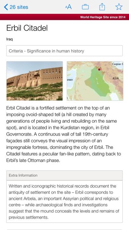 UNESCO World Heritage screenshot-3
