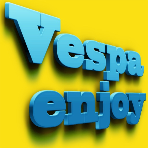 Vespa enjoy PRO
