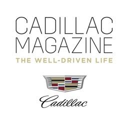 Cadillac Magazine Jordan
