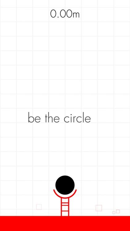 Be the Circle screenshot-0