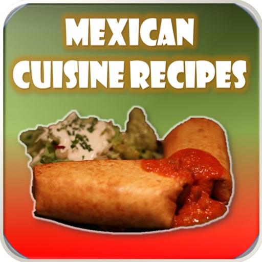 Mexican Cuisine Recipes.