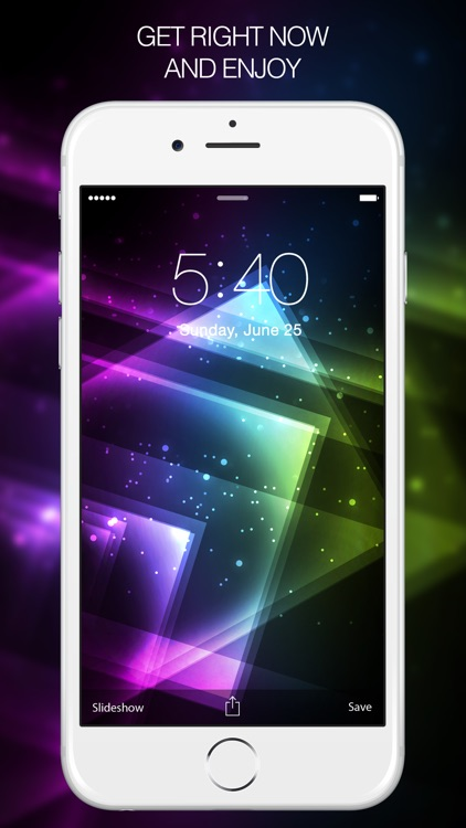 Glow Wallpapers – Glow Pictures & Glow Artwork screenshot-4