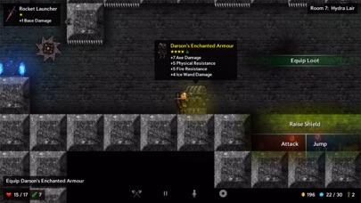 Tallowmere screenshot1
