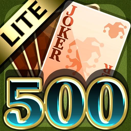 Rummy 500 Lite