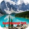 Banff National Park USA Tourist Travel Guides