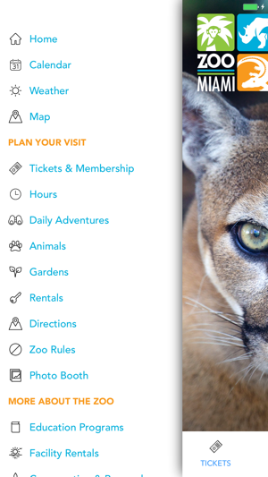 Zoo Miami on the App Store on