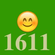 1611 Emoji Solitaire - Go