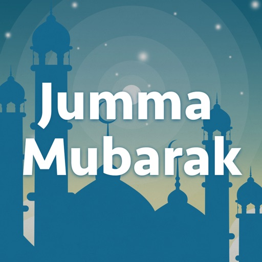 Télécharger Add Text Create Jumma Mubarak Emojis Greetings Pour