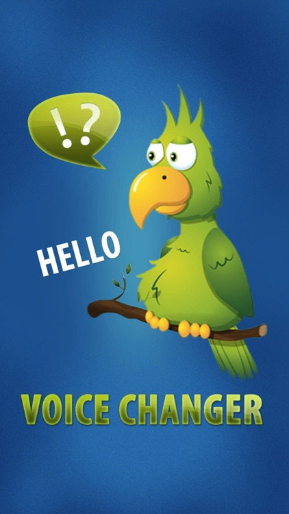 Call Voice Changer IntCall Make Funny Phone Calls screenshot-3