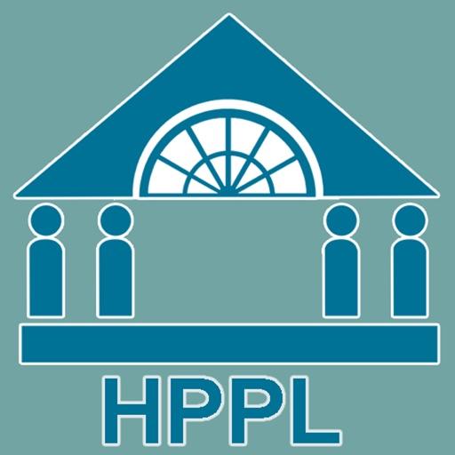 Highland Park Public Library Mobile