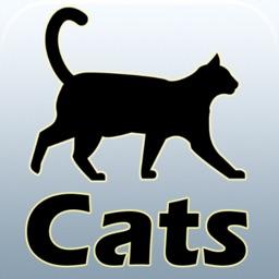 1,500 Cat Breeds plus Veterinarian