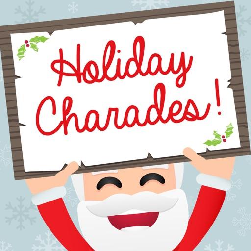 Holiday Charades!