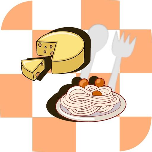 Food Shape Puzzle