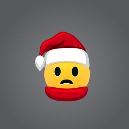 Santa Smileys