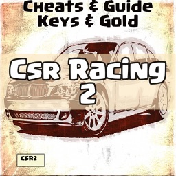 Cheats For Csr Racing 2 - Free Keys