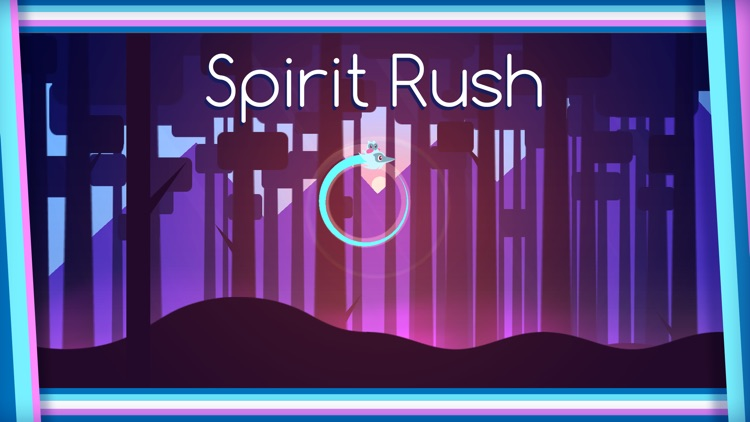 Spirit Rush screenshot-4
