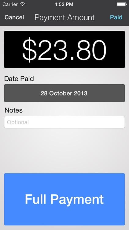 Cash Lender screenshot-3