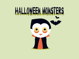 Happy Halloween, and enjoy halloween by sharing some cute and funny halloween monsters with your friends