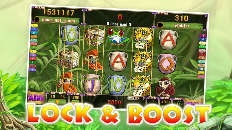 Slots Gone Wild Fun screenshot-1