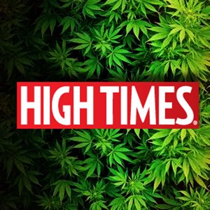 High Times Magazine app