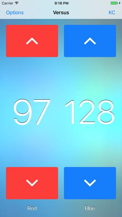 Versus screenshot three