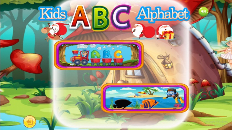 Kids Learning Shapes & Colors - Alphabet Tracing