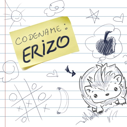 Codename: ERIZO