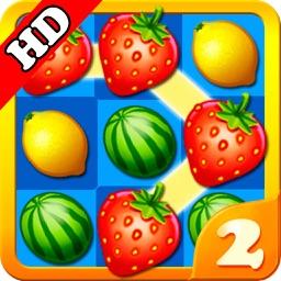 Fruits Legend 2 HD 2016