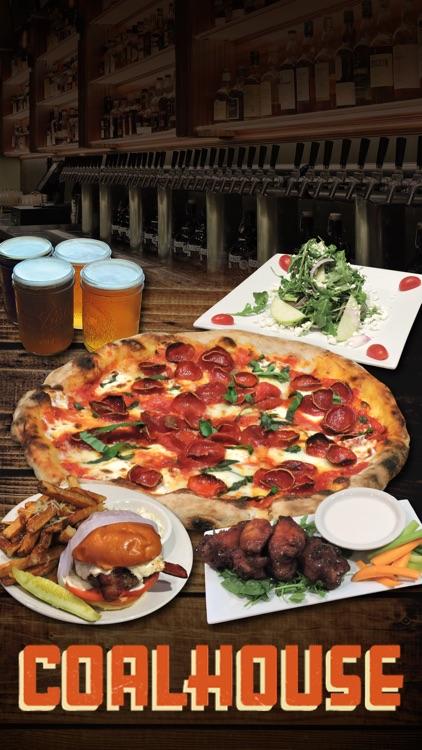 Coalhouse Pizza