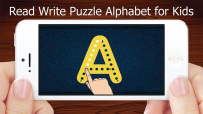 abc alphabet phonics song cursive playful screenshot four