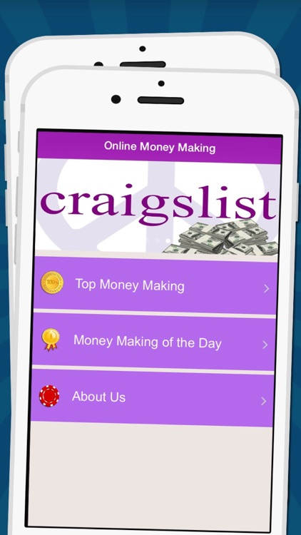 Online Money Making – Work From Home to Earn Cash