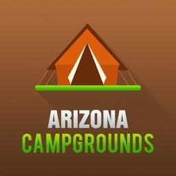 Arizona Camping Locations