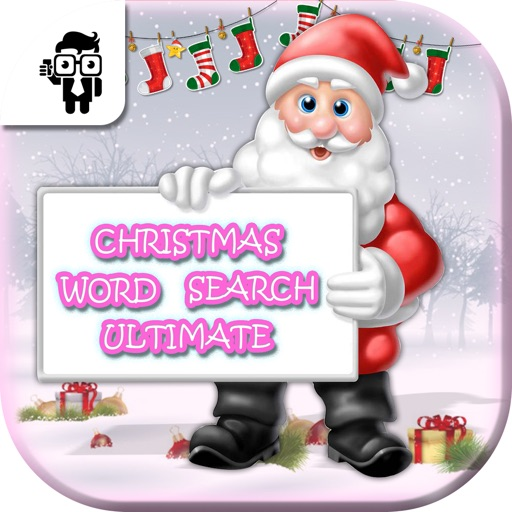Christmas Word Search Ultimate