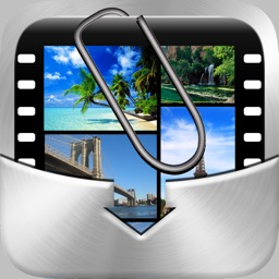 Photo Sharing ( multiple photos to email )