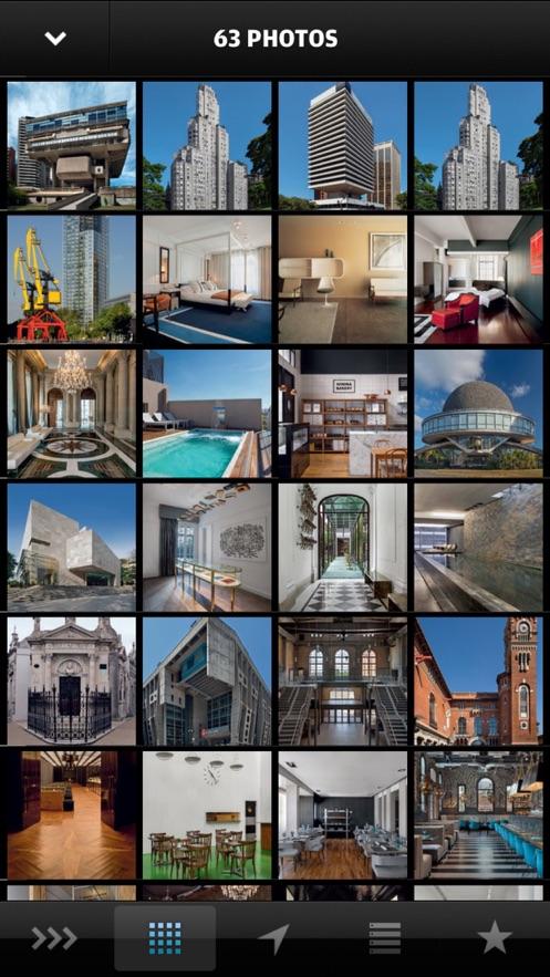 Buenos Aires: Wallpaper* City Guide App 截图