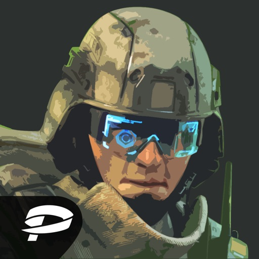 Soldiers Inc. Sticker Pack icon