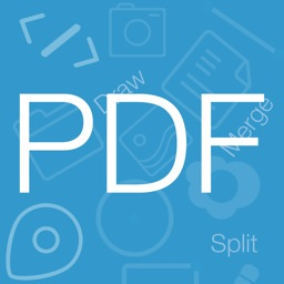 PDF Box : Create,Share,Merge,Split,Scan PDF Docs